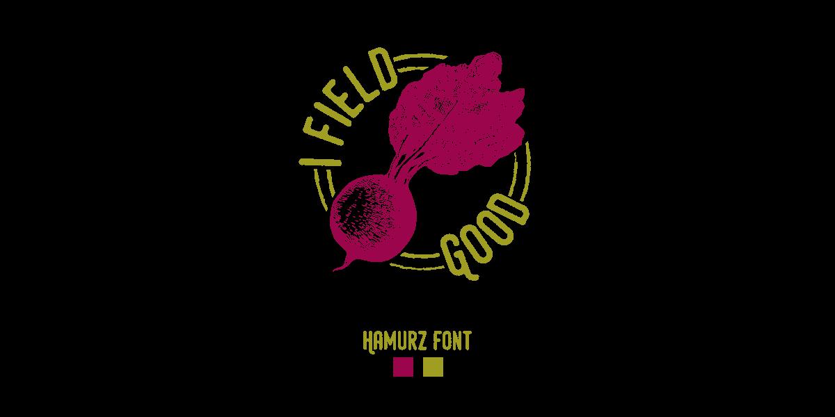 Logo I Field Good